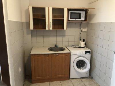 1 - izbový zariadený byt